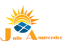 Julio Aquecedor Solar Logo